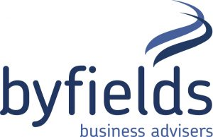 Byfields Business Advisers logo